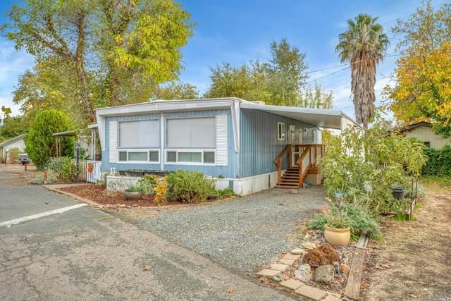 3039 Lakeshore Boulevard #15, Lakeport, CA 95453 (#321101937) :: Golden Gate Sotheby's International Realty