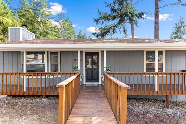 23929 Nutmeg Place, Willits, CA 95490 (#321101685) :: Golden Gate Sotheby's International Realty