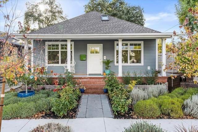 1727 Spencer Street, Napa, CA 94559 (#321101920) :: Golden Gate Sotheby's International Realty
