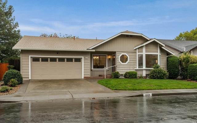 9328 Jessica Drive, Windsor, CA 95492 (#321081221) :: Team O'Brien Real Estate