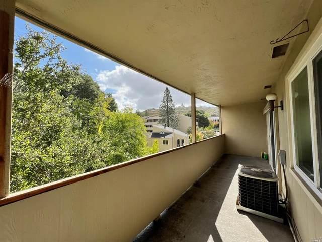 1370 Townview Avenue #306, Santa Rosa, CA 95405 (#321102160) :: Corcoran Global Living