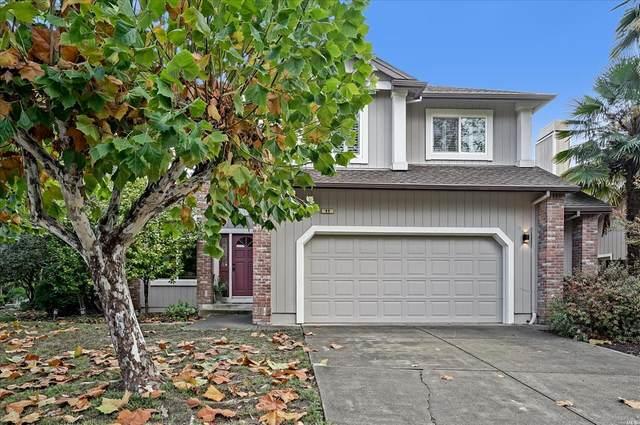 99 Hop Ranch Road, Santa Rosa, CA 95403 (#321102186) :: Rapisarda Real Estate