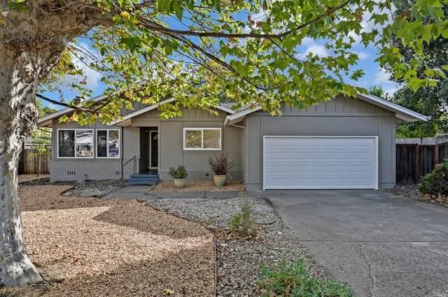 4 Adams Court, Novato, CA 94947 (#321102113) :: Rapisarda Real Estate