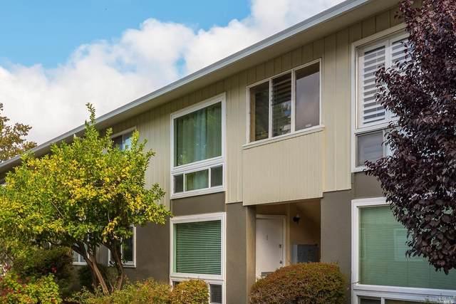 1012 Los Gamos Road G, San Rafael, CA 94903 (#321102135) :: Corcoran Global Living