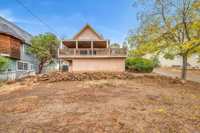 17408 Meadow View Drive, Hidden Valley Lake, CA 95467 (#321102052) :: Corcoran Global Living