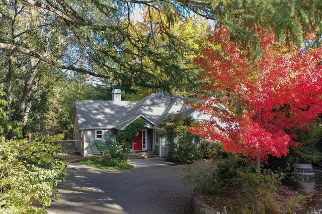 6333 Sequoia Circle, Sebastopol, CA 95472 (#321100283) :: Corcoran Global Living