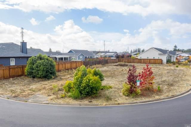 4563 Brighton Drive, Santa Rosa, CA 95403 (#321101211) :: Hiraeth Homes