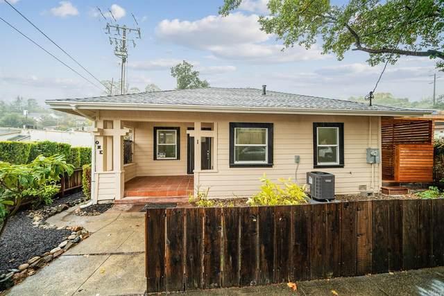 1 Brookdale Avenue, San Rafael, CA 94901 (#321101466) :: Golden Gate Sotheby's International Realty
