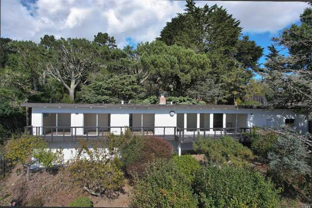 505 Panoramic Highway, Mill Valley, CA 94941 (#321102286) :: Team O'Brien Real Estate