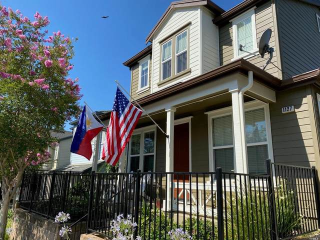 1127 Amber Ridge Lane, Vacaville, CA 95687 (#321102355) :: Team O'Brien Real Estate