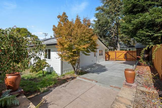 203 Donald Street, Graton, CA 95444 (#321101542) :: Team O'Brien Real Estate