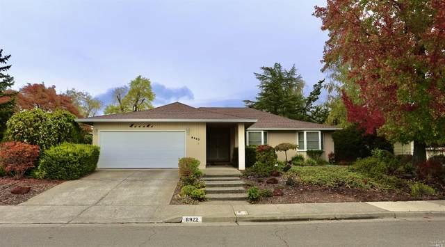 8922 Acorn Lane, Santa Rosa, CA 95409 (#321102326) :: Team O'Brien Real Estate
