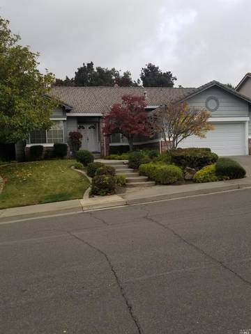 3226 Riviera Court, Fairfield, CA 94534 (#321102370) :: Team O'Brien Real Estate