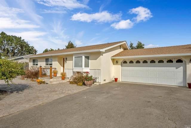 5221 Wendell Lane, Sebastopol, CA 95472 (#321100487) :: Hiraeth Homes