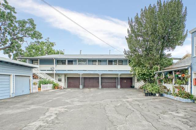 117 Lincoln, Santa Rosa, CA 95405 (#321102625) :: The Lucas Group