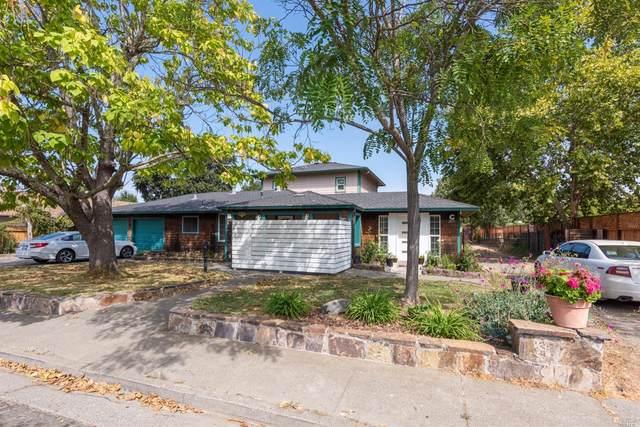 2033 Bluebell Drive, Santa Rosa, CA 95403 (#321102051) :: Hiraeth Homes