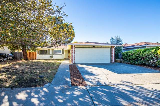 761 Del Mar Street, Fairfield, CA 94533 (#321102591) :: Hiraeth Homes