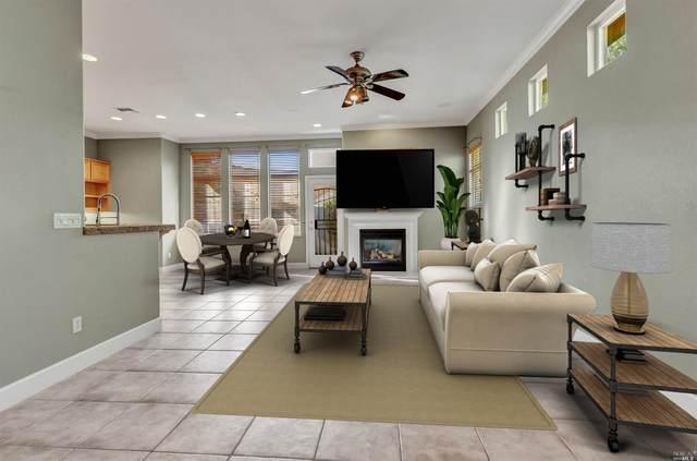 7816 Caracena Court, Vallejo, CA 94591 (#321089244) :: Hiraeth Homes