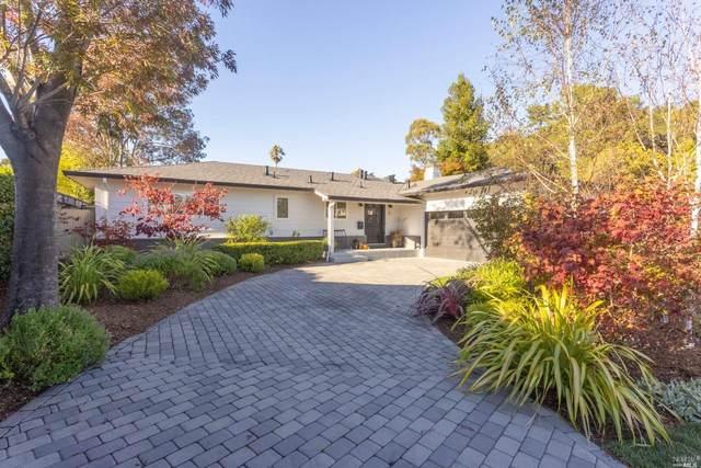 7 Teakwood Court, San Rafael, CA 94901 (#321102654) :: Golden Gate Sotheby's International Realty