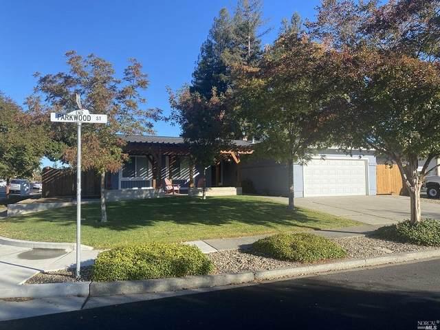 1570 Parkwood Street, Napa, CA 94558 (#321102957) :: RE/MAX Accord (DRE# 01491373)