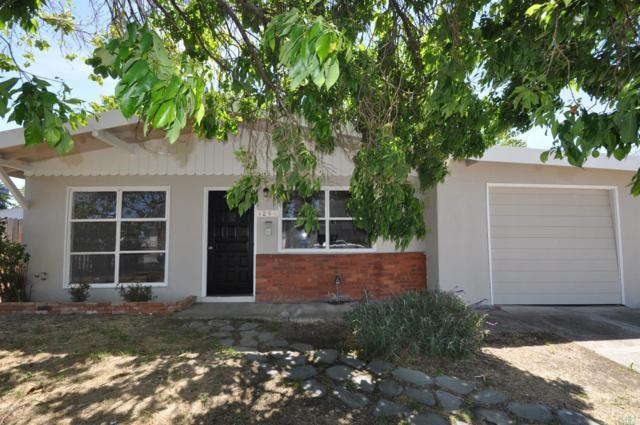 1294 Mckenzie Avenue, Petaluma, CA 94954 (#21712365) :: Heritage Sotheby's International Realty