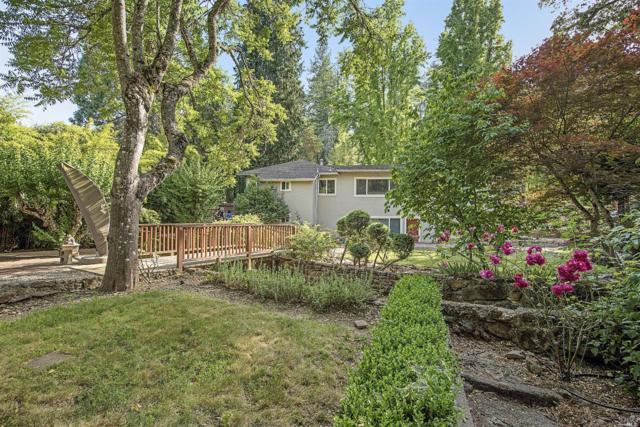 420 College Avenue, Angwin, CA 94508 (#21713121) :: Heritage Sotheby's International Realty