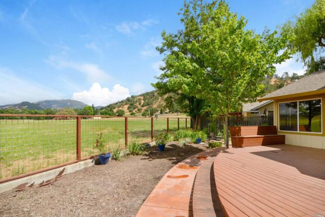 2111 Oat Hill Court, Calistoga, CA 94515 (#21713413) :: Heritage Sotheby's International Realty