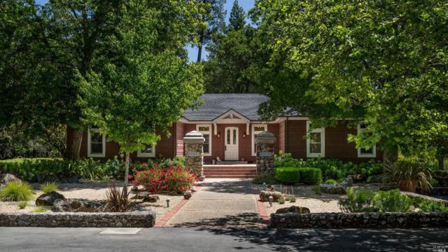 432 Dutch Henry Canyon Road, Calistoga, CA 94515 (#21713557) :: Heritage Sotheby's International Realty