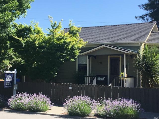 1970 Adrian Street, Napa, CA 94559 (#21713668) :: Heritage Sotheby's International Realty