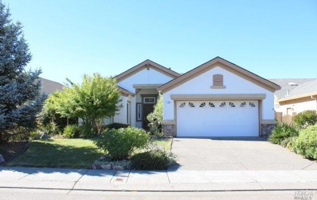 134 Clover Springs Drive, Cloverdale, CA 95425 (#21714111) :: RE/MAX PROs