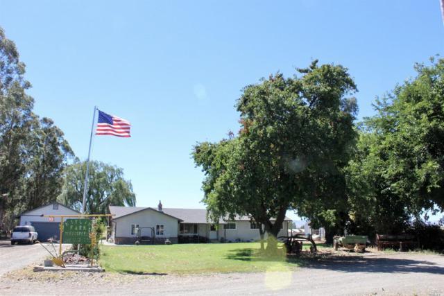 6955 Cypress Trail, Dixon, CA 95620 (#21714155) :: Intero Real Estate Services