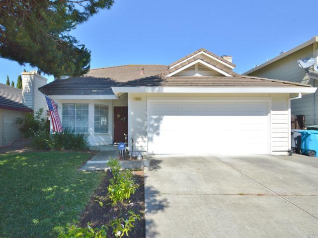 217 Paddlewheel Drive, Vallejo, CA 94591 (#21714597) :: Heritage Sotheby's International Realty