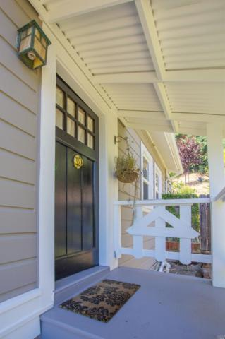 101 Chester Avenue, Fairfax, CA 94930 (#21714720) :: Heritage Sotheby's International Realty
