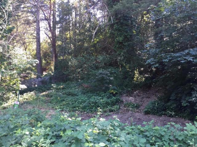 0 Circle Drive, Angwin, CA 94508 (#21714842) :: W Real Estate   Luxury Team