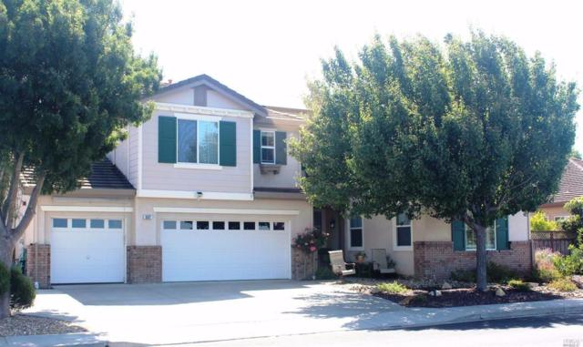 332 Wetlands Edge Road, American Canyon, CA 94503 (#21718270) :: Heritage Sotheby's International Realty