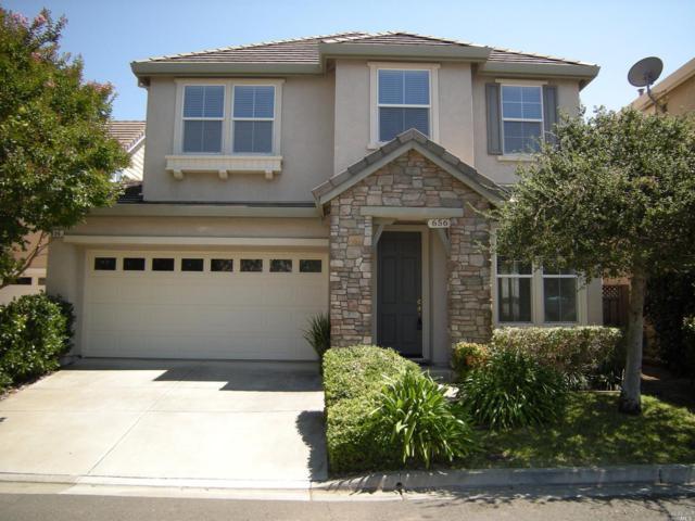 656 Granite Lane, Fairfield, CA 94534 (#21718447) :: Intero Real Estate Services