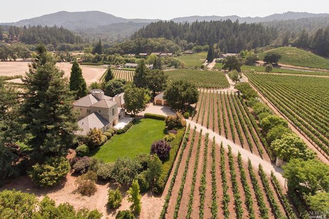 1871 Cabernet Lane, St. Helena, CA 94574 (#21718592) :: Heritage Sotheby's International Realty
