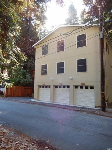 14444 Old Cazadero Road, Guerneville, CA 95446 (#21718866) :: RE/MAX PROs