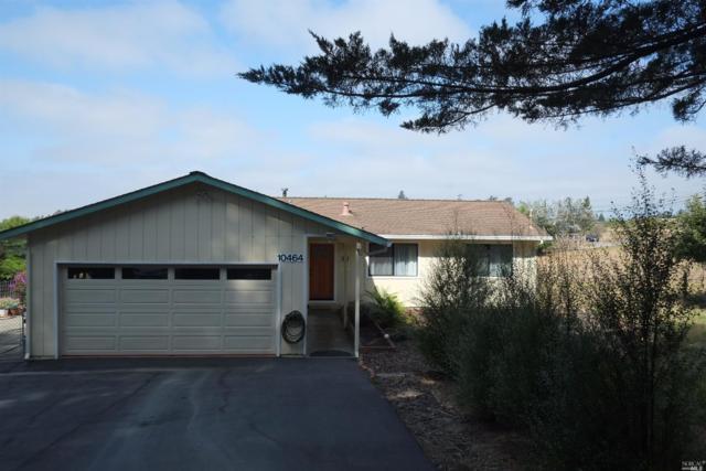 10464 Barnett Valley Road, Sebastopol, CA 95472 (#21719054) :: RE/MAX PROs