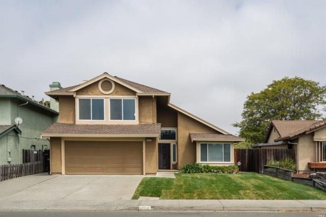 228 Folland Drive, American Canyon, CA 94503 (#21719221) :: Heritage Sotheby's International Realty