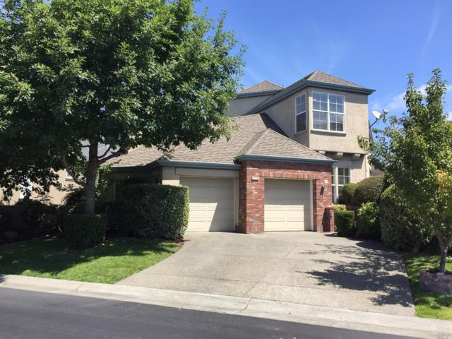 2125 Falcon Ridge Drive, Petaluma, CA 94954 (#21719252) :: RE/MAX PROs