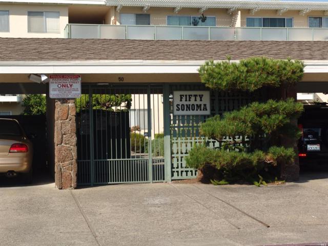 50 Sonoma Street #5, San Rafael, CA 94901 (#21719380) :: Heritage Sotheby's International Realty