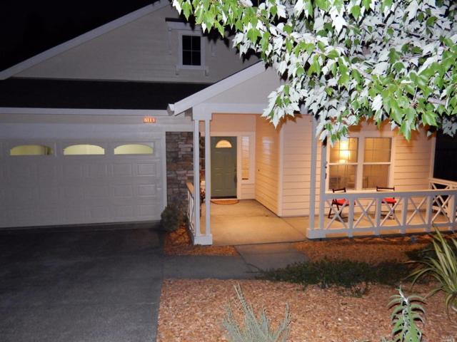 106 Douglas Fir Circle, Cloverdale, CA 95425 (#21720551) :: The Todd Schapmire Team at W Real Estate