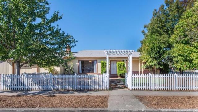 611 Hoen Avenue, Santa Rosa, CA 95405 (#21722464) :: The Todd Schapmire Team at W Real Estate