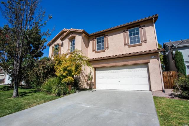 550 Pyramid Court, Fairfield, CA 94534 (#21722791) :: Intero Real Estate Services