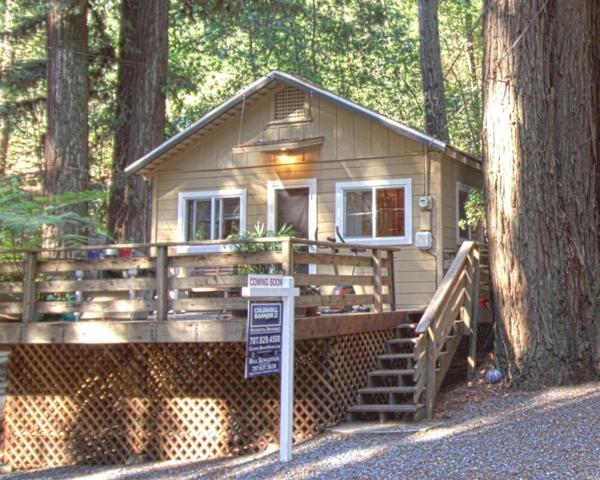 15126 Sequoia Road, Guerneville, CA 95446 (#21722886) :: RE/MAX PROs