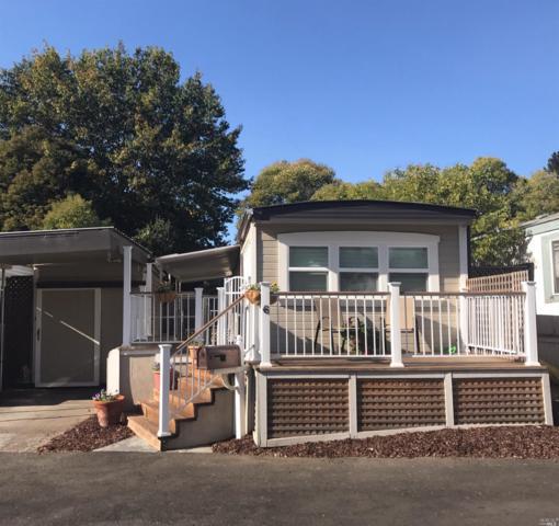 6 Terrace Drive, Cotati, CA 94931 (#21723045) :: RE/MAX PROs
