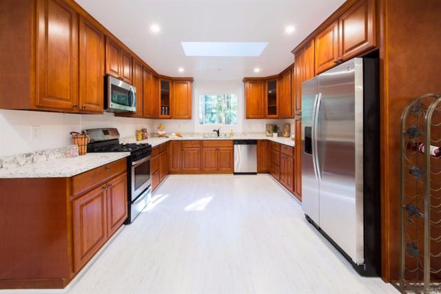 15097 Canyon 2 Road, Guerneville, CA 95446 (#21723702) :: RE/MAX PROs