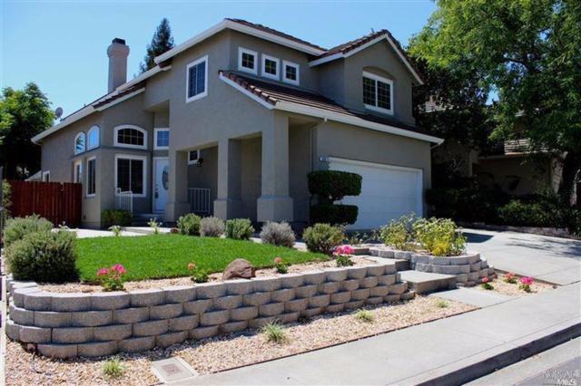 538 Bald Eagle Drive, Vacaville, CA 95688 (#21724215) :: Intero Real Estate Services