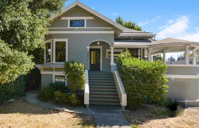606 Seminary Street, Napa, CA 94559 (#21724276) :: Heritage Sotheby's International Realty